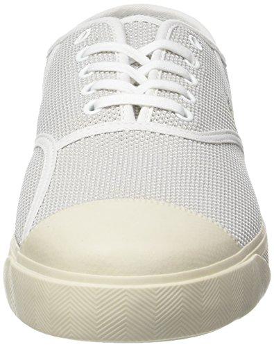 Lacoste Herren Rene 217 1 Bässe Weiß (Blanc)