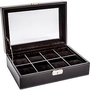 LA ROYALE CLASSICO 8 XL Uhrenbox