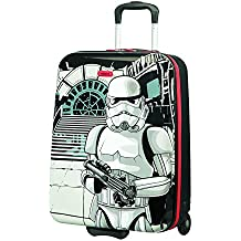 American tourister - Disney New Wonder - Star Wars Maleta Upright 55/20, 55