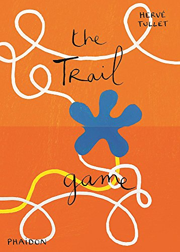 The Trail Game (The.....game)