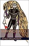 Fúria de Aço (Portuguese Edition)