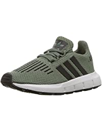 d7bf6b997c Amazon.es  adidas - Verde   Zapatillas   Zapatos para niño  Zapatos ...