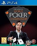 Pure Hold'em World Poker Championships (PS4)