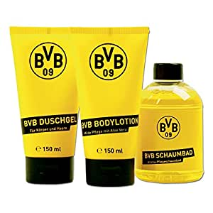 BVB-Pflegeset one size