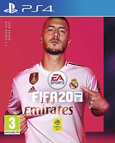 FIFA 20 - Standard Editio