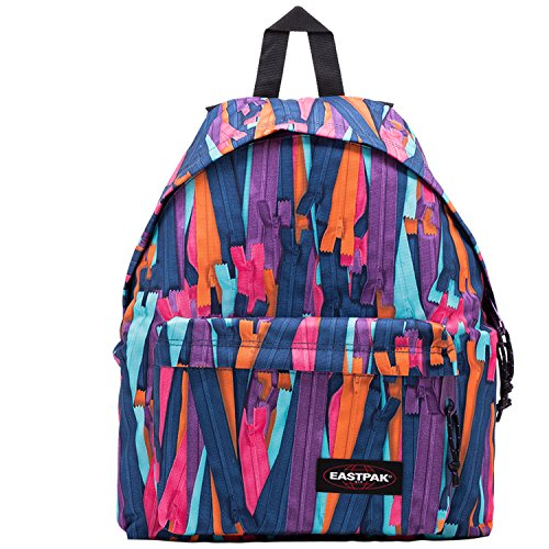 Eastpak Padded Pak'R Sac Scolaire, 42 cm, Zip Bold