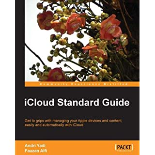 iCloud Standard Guide