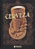 La historia en cómic de la cerveza (Principal Gráfica)