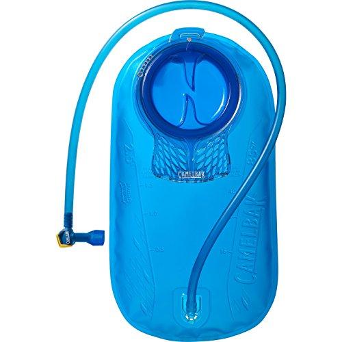 CamelBak Antidote Lite - Bolsa de agua para mochilas, color azul, capacidad 2,5 litros