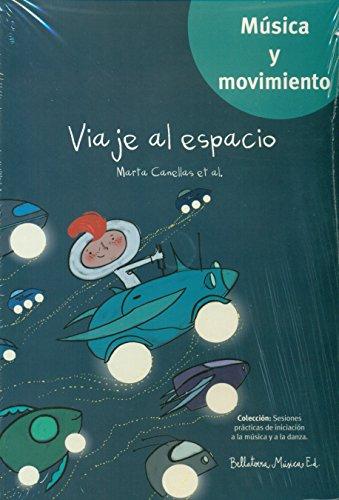 Viaje al espacio (Música y Movimiento)