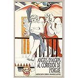ANGELS D'ALGPS AL CORREDOR DE L'ORGUE