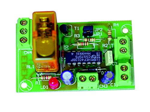 Price comparison product image CEBEK – automatismo bascular – BASCULA Electronic Flip-Flop A Relay ce-i9