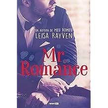 Mr. Romance (Masters of Love Livro 1) (Portuguese Edition)