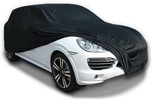 Morbido Telo Copriauto Interno per Porsche 911-991