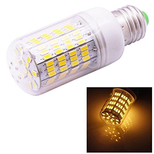 JIALUN- Ampoule LED E27 9.0W weißes Licht 1000LM 108 LED SMD 5730 Mais-Glühlampe, Wechselstrom 86-265V sûr et fiable (Artikelnummer : S-LED-8107WW) -