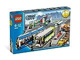 LEGO 8404 Public Transport Station 8404 LEGO City transport station (japan import)