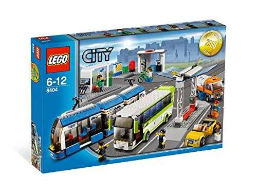 LEGO-City-Set-8404-Public-Transport-japan-import