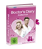Doctor's Diary Collection - Staffel 1-3 in einer Box [Limited Edition] [6 DVDs]