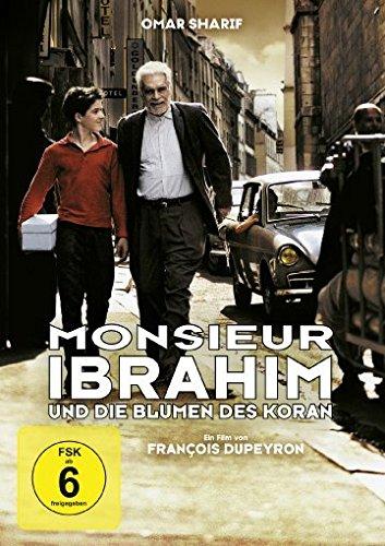 Bild von Monsieur Ibrahim und die Blumen des Koran