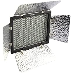 Yongnuo YN300 - Foco LED para cámaras digitales