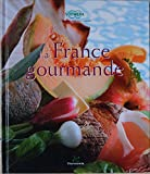 Livre Thermomix La France Gourmande