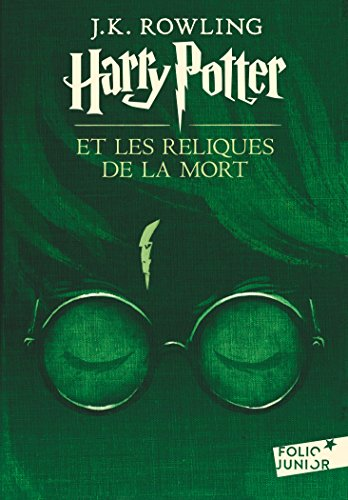 Harry Potter 7 Et les reliques de la mort par Joanne K. Rowling