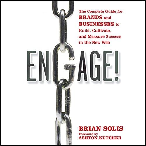 Engage!  Audiolibri