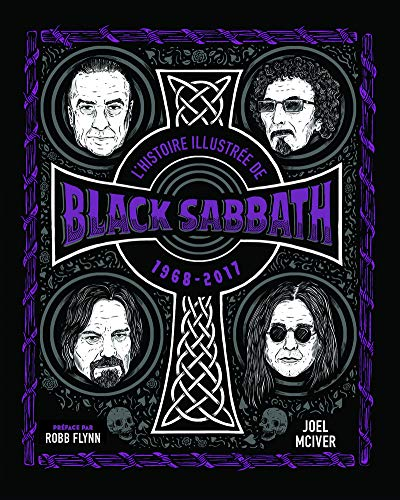 Black sabbath par Joel Mciver