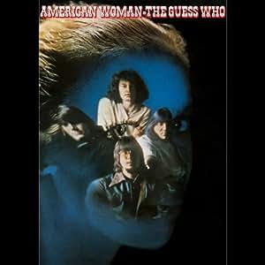 American Woman [Vinyl LP]