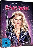 Barb Wire - Unrated - Limited Edition - Mediabook (+ DVD), Cover B