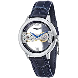 Thomas Earnshaw Smart Watch Armbanduhr ES-8065-02