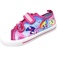 MLP My Little Pony Lynmouth Pink Trainers Various Sizes