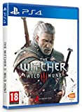 The Witcher 3 Wild Hunt on PlayStation 4