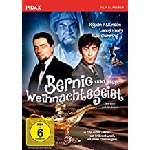 Bernie und der Weihnachtsgeist (Bernard and the Genie) / Komödie mit MR. BEAN - Star Rowan Atkinson und Alan Cumming