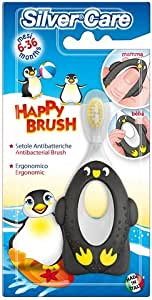 Silver Care Happy Brush 1Pz