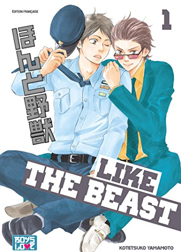 Like the beast Vol.1