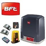 Deimos Ultra Bt Kit A400 Ita 24V Per Cancelli Scorrevoli Fino A 400 Kg - U-Link E Finecorsa Magnetico