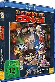 Detektiv Conan - 20. Film: Der dunkelste Albtraum [Blu-ray]