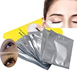 kingko 10pair Lint Under gratuit Eye Gel Collagène Patches Pads Pour Lash Cils Extension