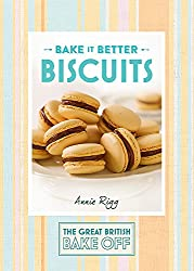 Great British Bake Off – Bake it Better (No.2): Biscuits