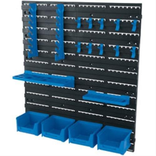 Draper 22295 Werkzeug-Wand, 18-teilig