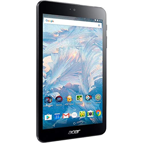 Acer Iconia B1790K21X Tablet (16GB, 7 Inches, WI-FI) Black, 1GB RAM Price in India
