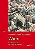 Wien, Geschichte einer Stadt, 3 Bde., Bd.3, Von 1790 bis zur Gegenwart -