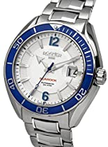 Roamer Herren-Armbanduhr Searock Pro 211633 41 14 20