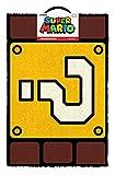 Unbekannt Nintendo - Super Mario Question Block Door Mat