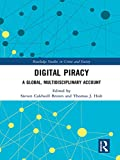 Digital Piracy: A Global, Multidisciplinary Account (Routledge Studies in Crime and Society) (English Edition)