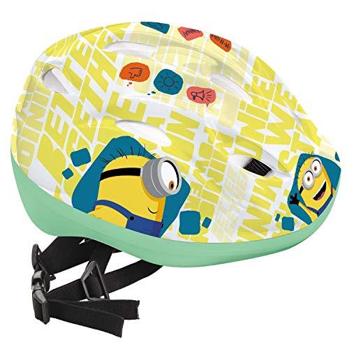 Mondo 28114 Minion Helm, Modell sortiert