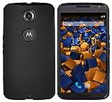 mumbi Schutzhülle Motorola Nexus 6 Hülle
