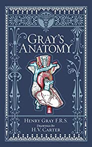 Gray's Anatomy (Barnes & Noble Collectible Classics: Omnibus