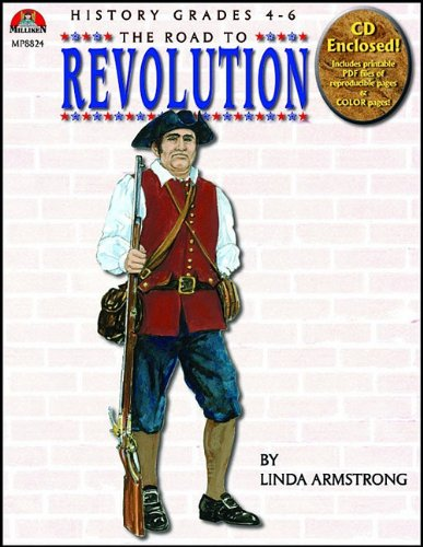 Road to Revolution - Book and PowerPoint CD